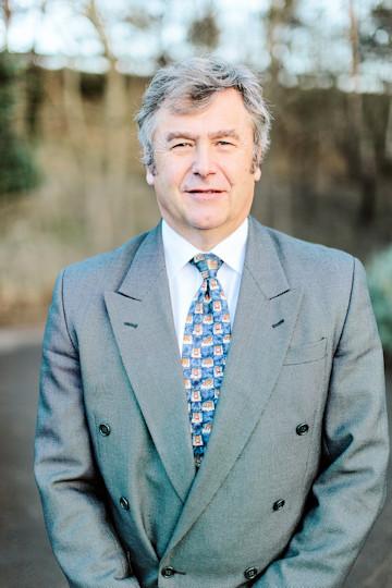 Martin Eldred